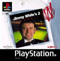 Jimmy White Cueball PS1