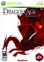 Dragon Age Origins Xbox 360