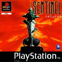 SENTINEL RETURNS PS1