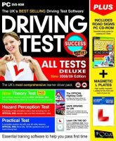 Driving Test Success All Tests NEW 2008/09 PC
