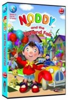 Noddy and the Toyland Fair PC