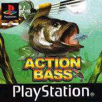 Action Bass PS1 bez krabičky